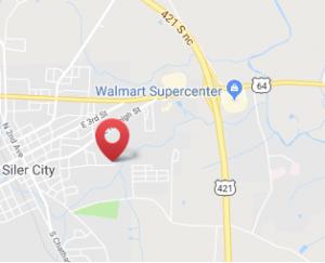 Siler City Location | Piedmont Health
